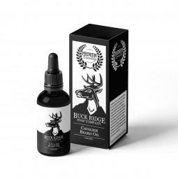 Cavalier Beard Oil