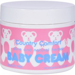 Country Comfort Baby Cream...
