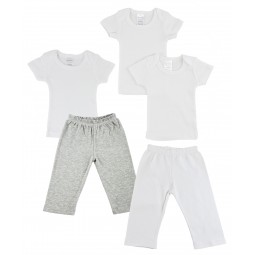 Infant T-shirts And Track...