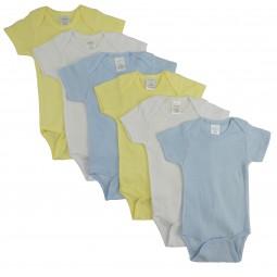 Pastel Boys' Short Sleeve 6...