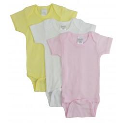Pastel Girls Short Sleeve...