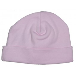 Pink Baby Cap