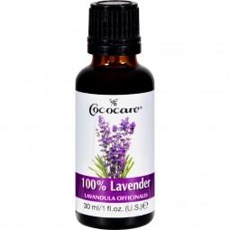 Cococare Lavender Oil - 100...