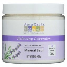 Aura Cacia - Aromatherapy...