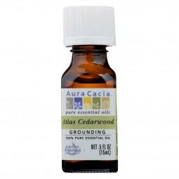 Aura Cacia - Essential Oil...