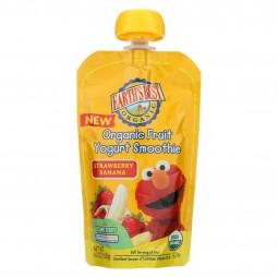Earth's Best Organic Fruit...