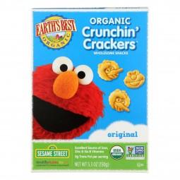 Earth's Best Organic...