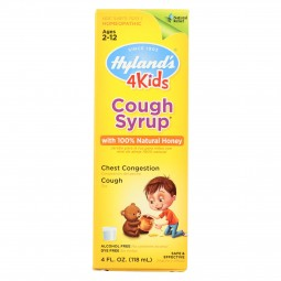 Hylands Homeopathic Cough...