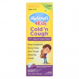 Hylands Homeopathic Cold N...