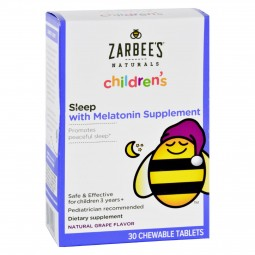 Zarbee's Childrens Sleep -...
