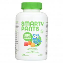Smartypants Multivitamin -...