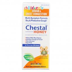 Boiron - Chestal - Cough...