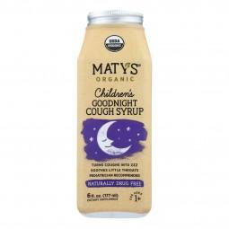 Maty's - Organic Children's...