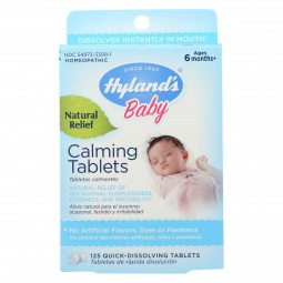 Hylands Homeopathic Calming...