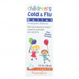Natrabio Children's Cold...