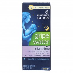 Mommys Bliss Gripe Water -...