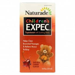 Naturade Expectorant...