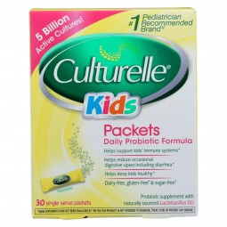 Culturelle - Probiotics For...