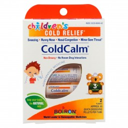 Boiron - Children's Cold...