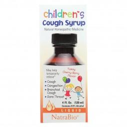 Natrabio Children's Cough...
