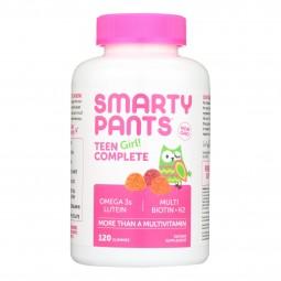 Smartypants Gummy...