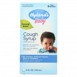 Hyland's Homeopathic Baby...