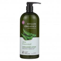 Avalon Organics Hand And...