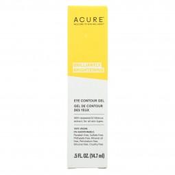 Acure - Gel - Eye Contour -...