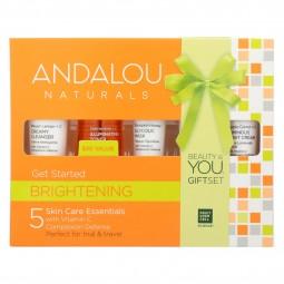 Andalou Naturals Get...