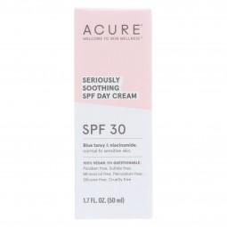 Acure - Spf 30 Day Cream -...