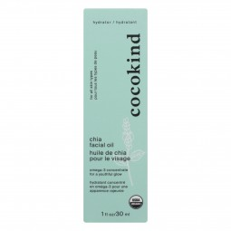 Cocokind Organic Facial Oil...