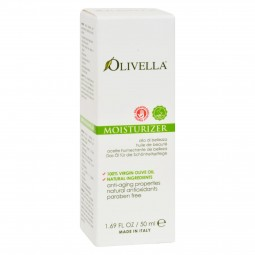 Olivella All Natural Virgin...