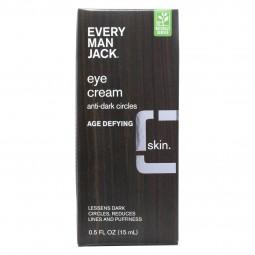Every Man Jack Eye Cream...