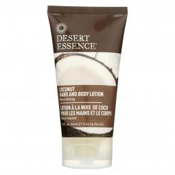 Desert Essence - Hand And...