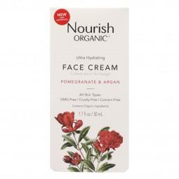 Nourish Facial Cream -...