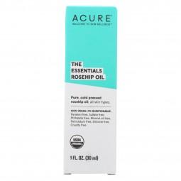 Acure - Oil - Rosehip - 1...