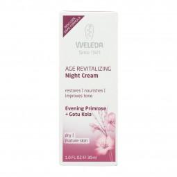 Weleda Night Cream - Age...