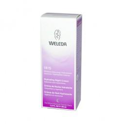 Weleda Night Cream Iris - 1...