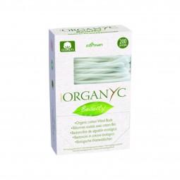 Organyc Beauty Cotton Swabs...