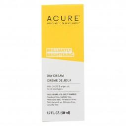 Acure - Day Cream - Gotu...