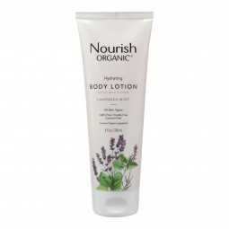 Nourish Organic Body Lotion...