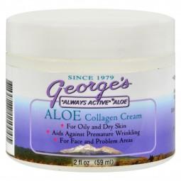 George's Aloe Vera Collagen...