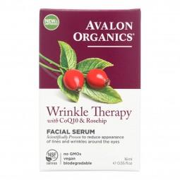 Avalon Organics Coq10...