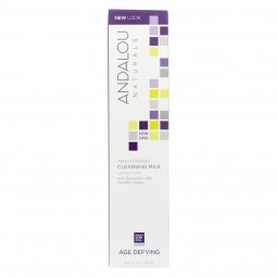 Andalou Naturals Cleansing...