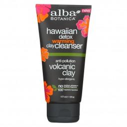 Alba Botanica - Cleanser -...