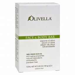 Olivella Face And Body Bar...