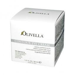 Olivella Contour Eye Cream...