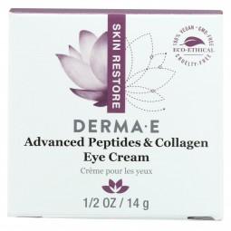 Derma E - Peptides Plus...