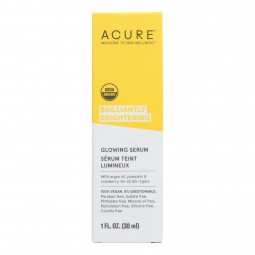 Acure - Serum - Firming...