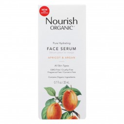 Nourish Organic Face Serum...